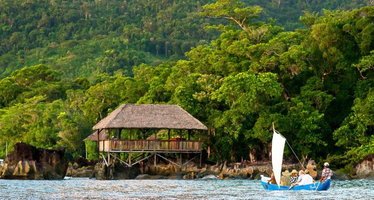 Masoala Forest Lodge, Мадагаскар