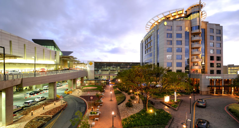 InterContinental Johannesburg O.R. Tambo Airport