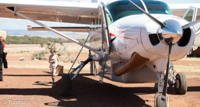 Перелеты чартером в Кении
