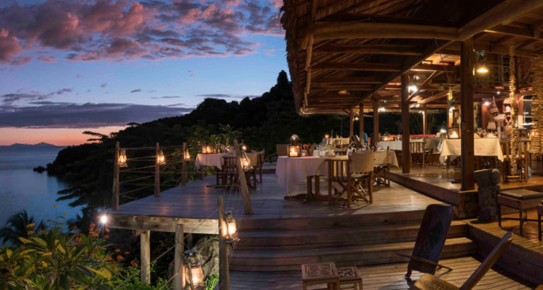 Tsara Komba Lodge, Мадагаскар
