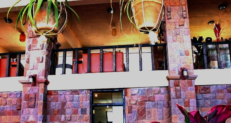 Maribela Hotel, Lalibela, Эфиопия