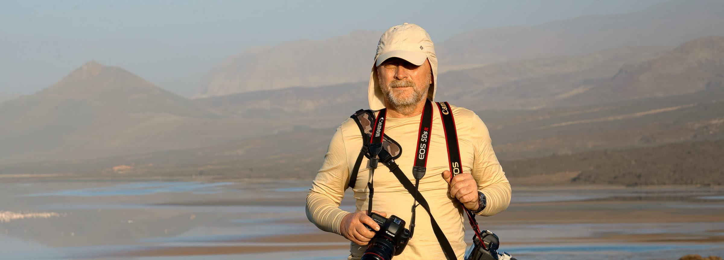 Озера Великой Рифтовой Долины, Кения