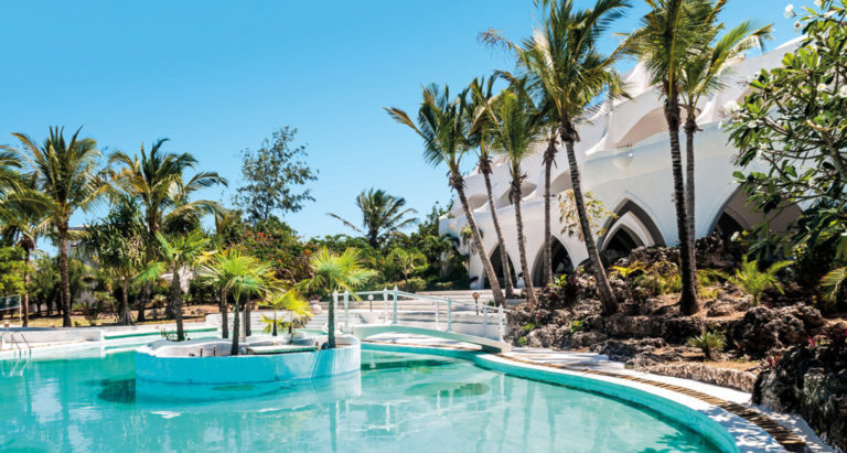 Sun Palm Beach Resort Watamu, Кения