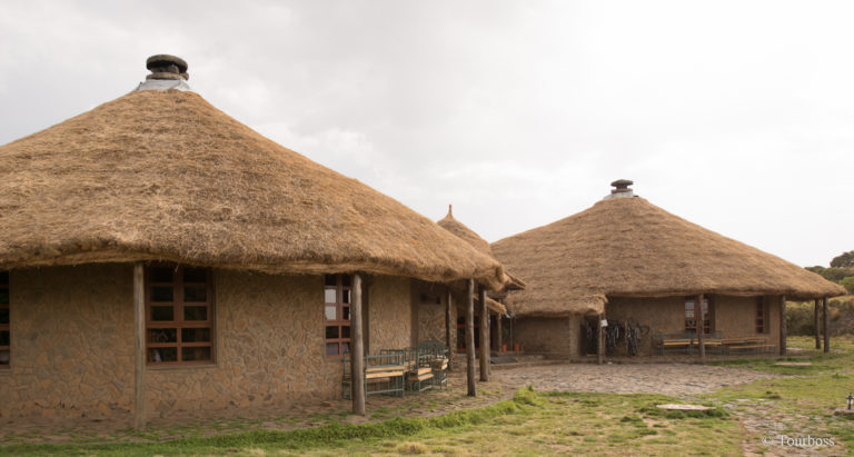 Simien Lodge, Эфиопия