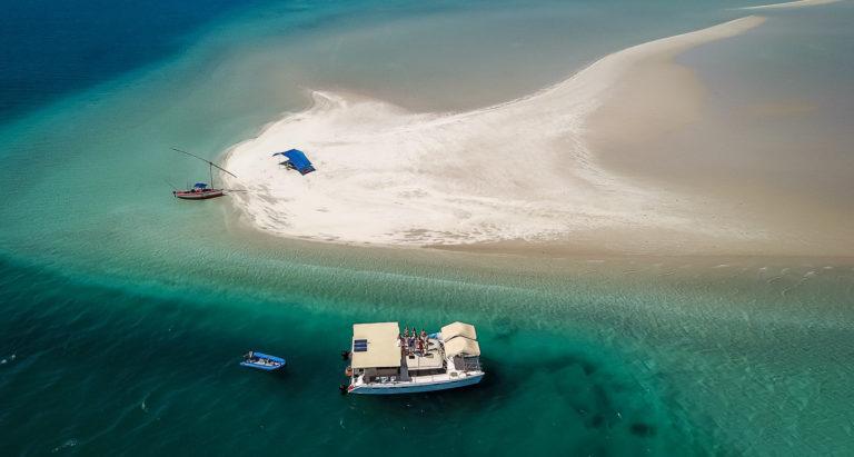 Туры в Мозамбик