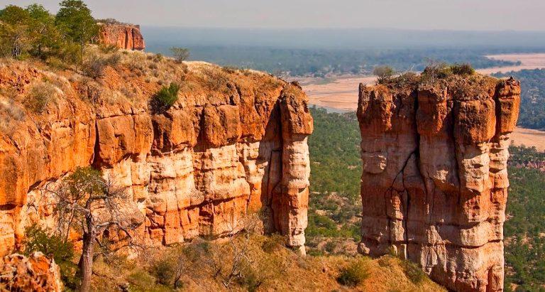 туры в Chilo Gorge, Зимбабве
