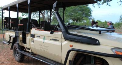 Групповые туры в Чобе, Ботсвана