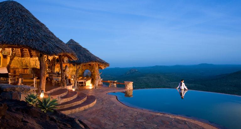 Ol Malo Lodge, Кения