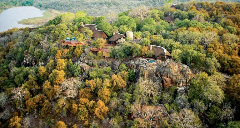 Лодж Pamushana, Зимбабве