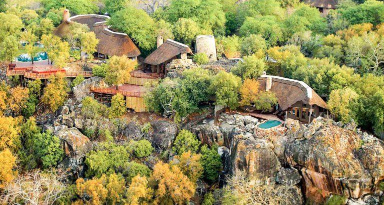 лучшие отели в Зимбабве