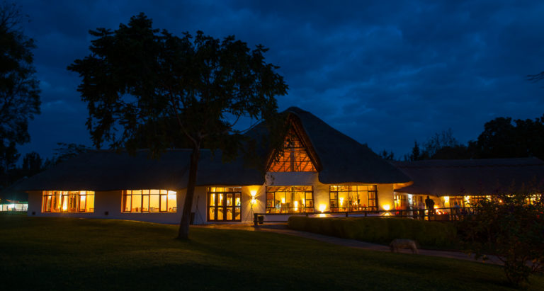 Ngorongoro Farm House, Танзания
