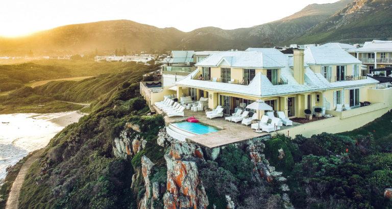 Birkenhead House, Hermanus, ЮАР