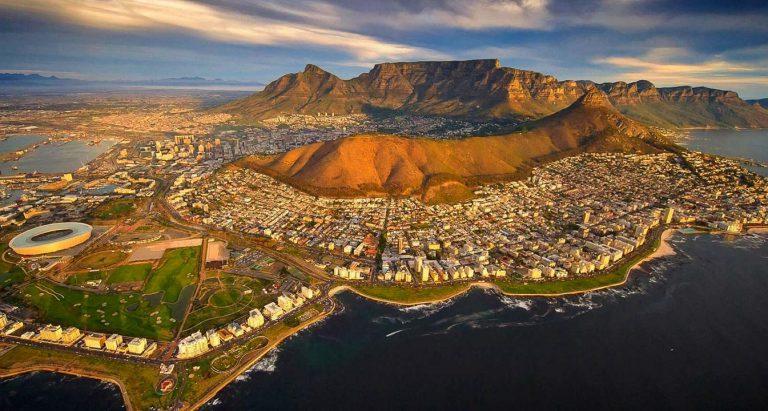Туры в Кейптаун, ЮАР