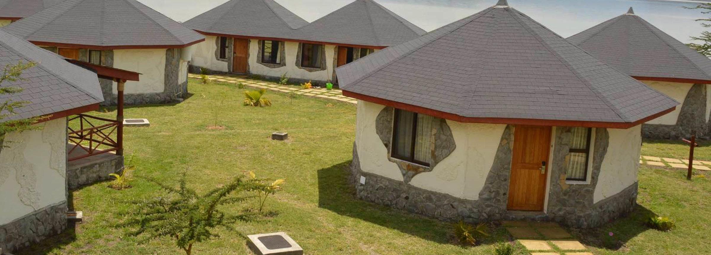 Sentrim Elementaita Lodge, Кения