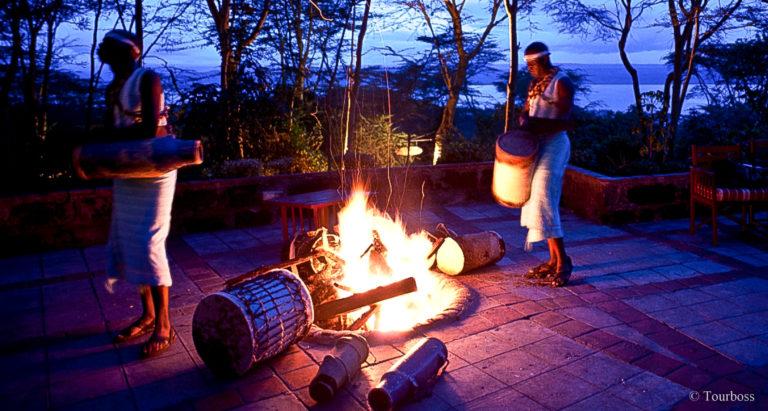Sarova Lion Hill, Кения