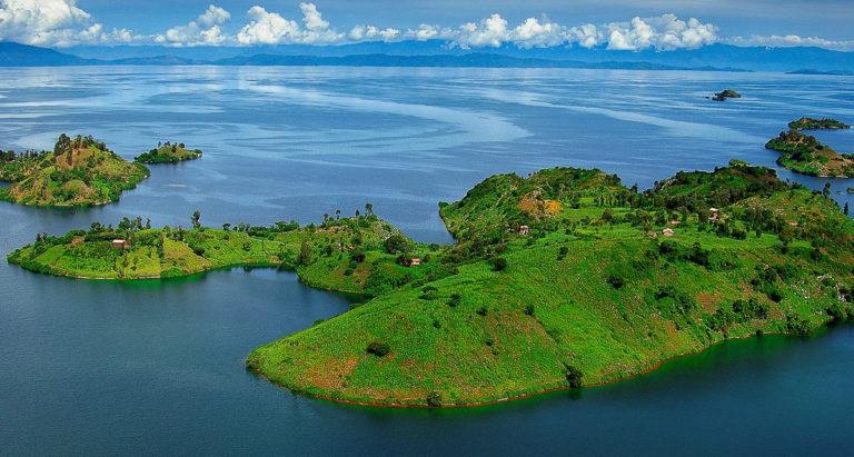 Туры на озеро Kivu в Руанде