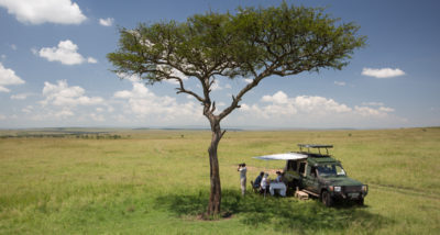 Туры на Великую Миграцию в Кении