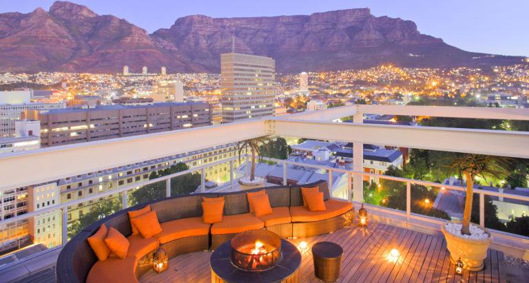 Taj Cape Town, ЮАР