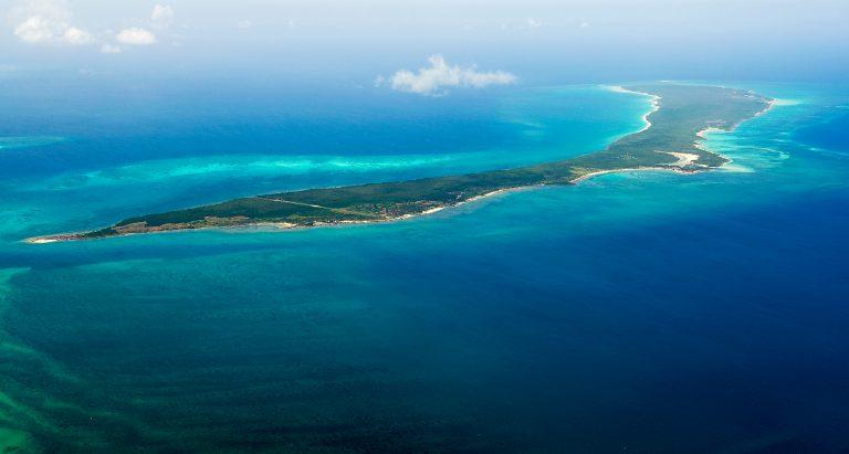 andBeyond Vamizi Island Мозамбик
