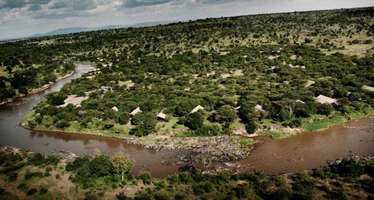 Karen Blixen Mara Camp