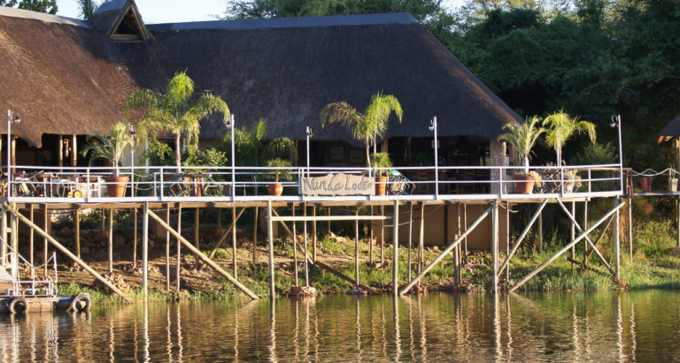 Намибия Nunda River Lodge