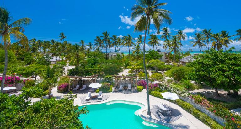 Zanzibar White Sand Luxury Villas & Spa, Занзибар