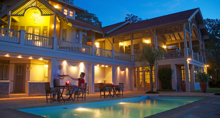 Onsea House & Machweo Wellness Retreat