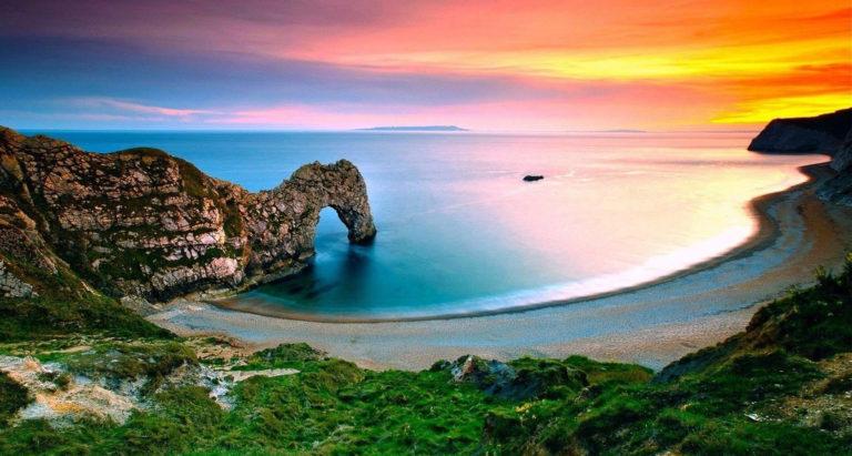 Климат и погода на разных побережьях