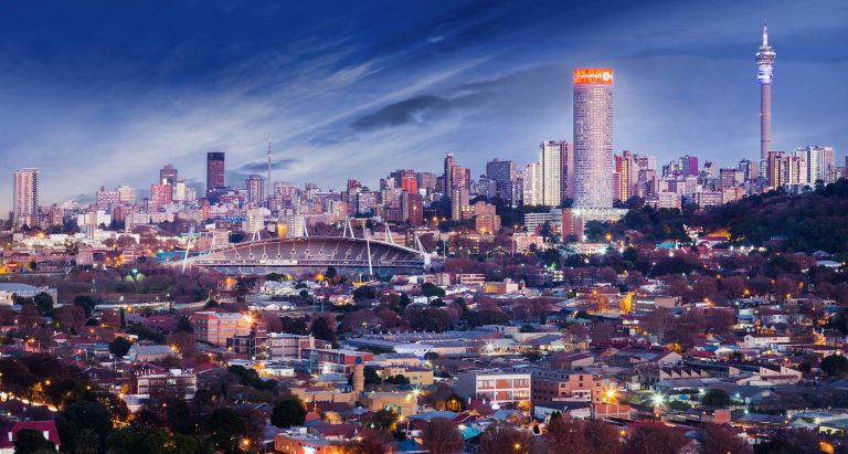 Кейптаун, Водопад Виктория, Сан Сити и сафари в Чобе и Пиланесберге 5*
