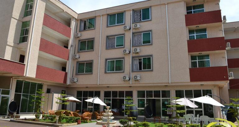 Homland Hotel, Эфиопия