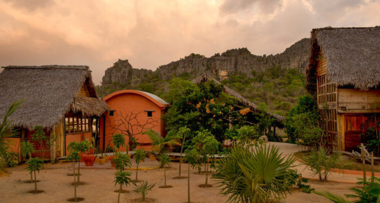 Iharana Bush Camp, Мадагаскар