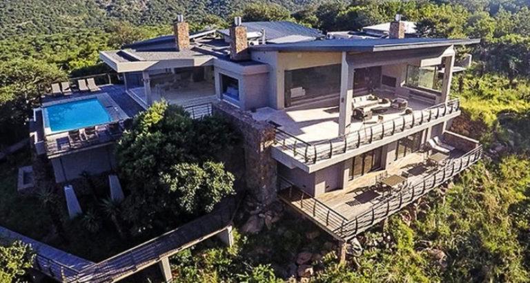 umVangati House, ЮАР