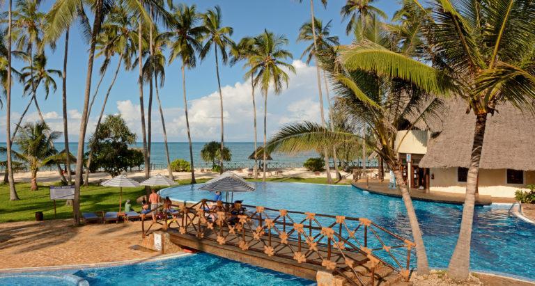 Ocean Paradise Resort & Spa, Занзибар