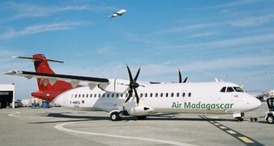 Путешествие по северному Мадагаскару