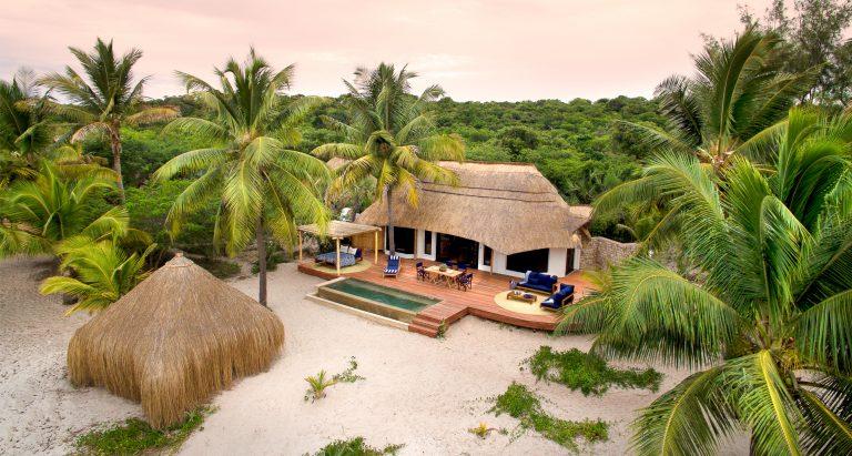 andBeyond Benguerra Island Мозамбик