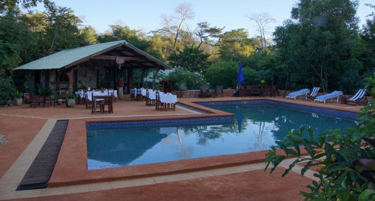 Ankarana Lodge, Мадагаскар