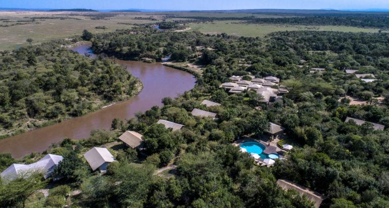 Ashnil Mara, Кения