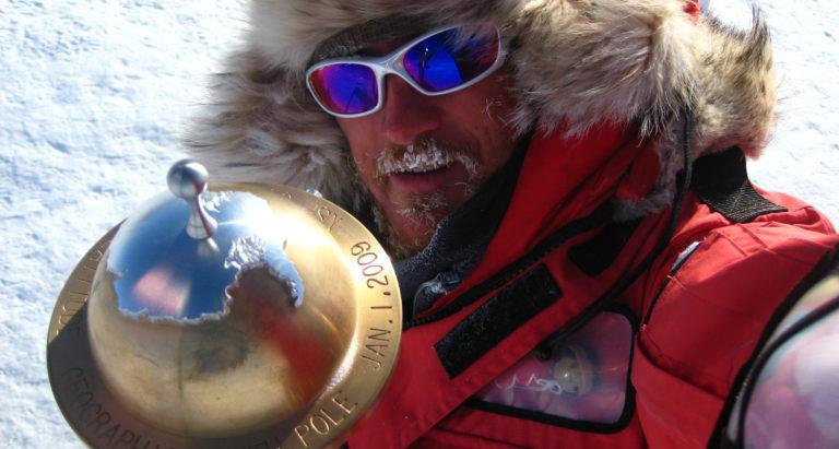 Туры на Южный Полюс