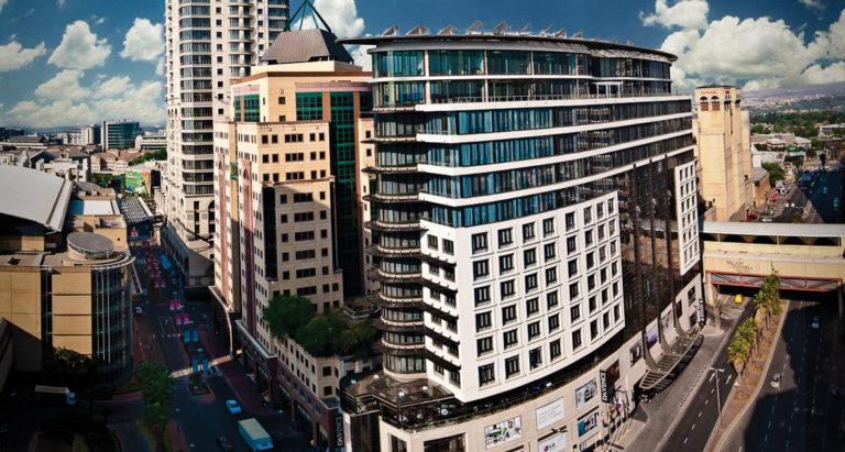 Davinci Hotel, Йоханнесбург, ЮАР
