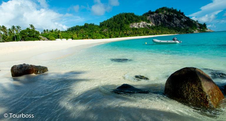 Острова Сейшельского архипелага