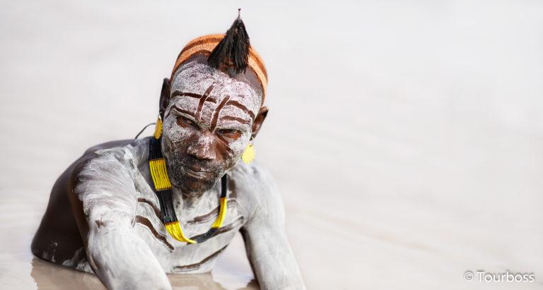 Племена Эфиопии