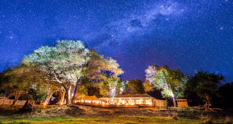 отели в Зимбабве