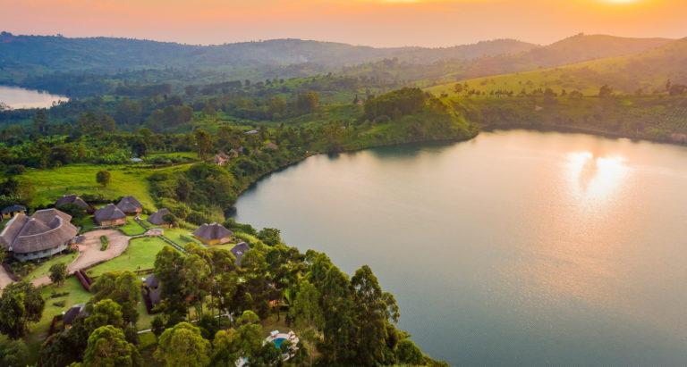 Туры в Уганду