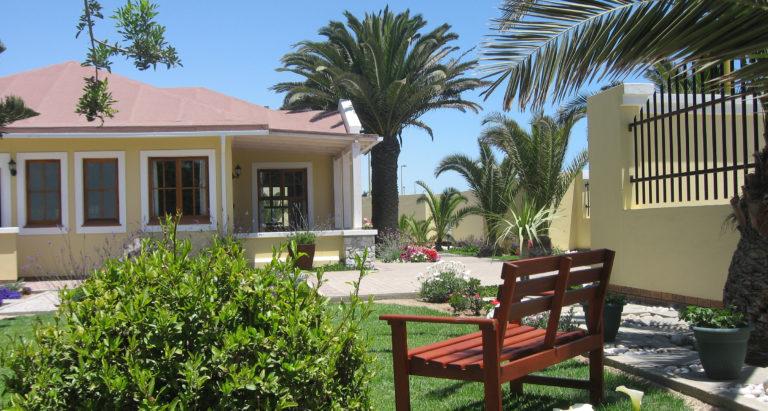 Cornerstone Guesthouse, Намибия