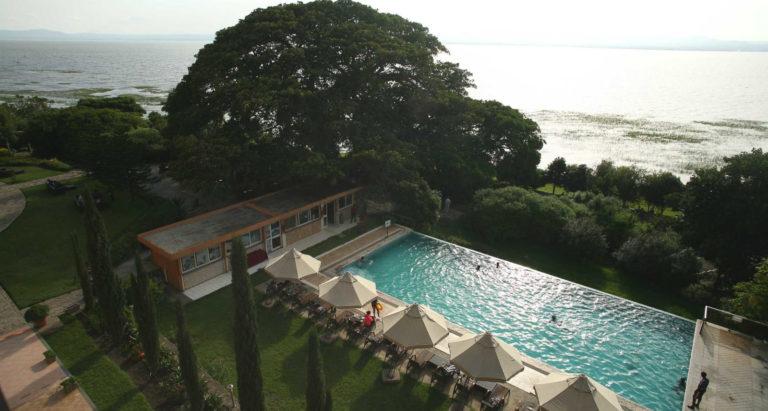 Haile Resort Hawassa, Эфиопия