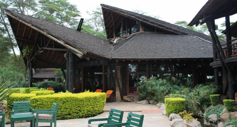 Ol Tukai, Amboseli, Кения