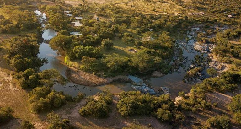 Olengoti, Кения