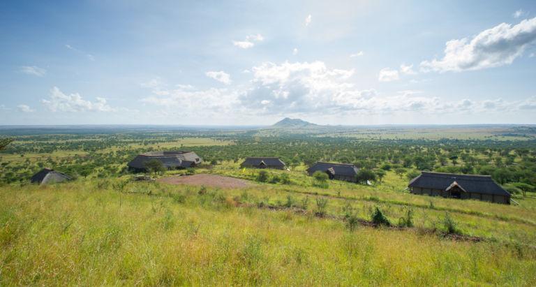 Kubu Kubu, Танзания