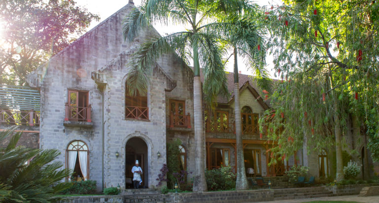 Сафари в Танзании и отдых на Занзибаре