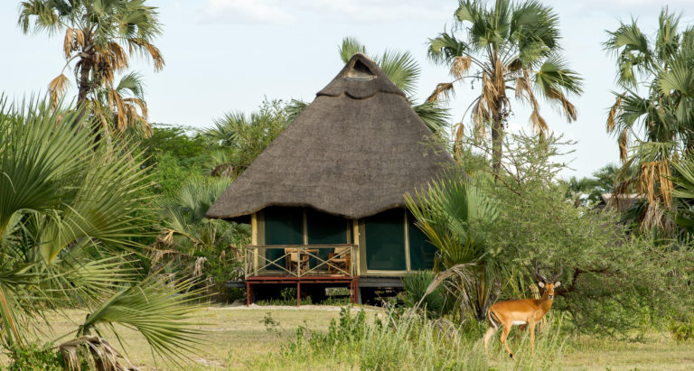 Maramboi Tented Camp, Танзания